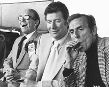 This is an image of 172334 Eric Sykes & Max Bygraves & Arthur Askey Photograph & Poster