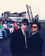 This is an image of 278418 The Blues Brothers Photograph & Poster