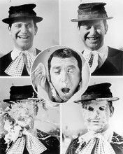This is an image of 194573 Soupy Sales Photograph & Poster