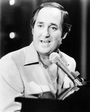 This is an image of 194233 Neil Sedaka Photograph & Poster