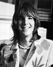 This is an image of 194367 Gram Parsons Photograph & Poster