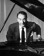 This is an image of 195594 Victor Borge Photograph & Poster