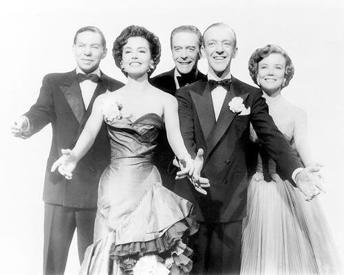 This is an image of 195412 The Band Wagon Photograph & Poster