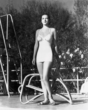 This is an image of 195432 Bathing Beauty Photograph & Poster