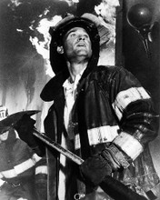 This is an image of 195747 Backdraft Photograph & Poster