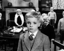 This is an image of 196072 Village of the Damned (1960) Photograph & Poster