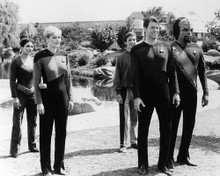 This is an image of 196396 Star Trek Next Generation Photograph & Poster