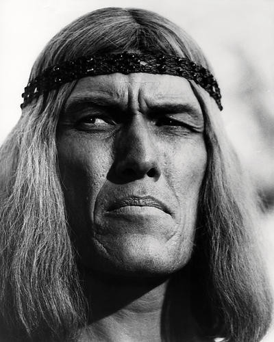 This is an image of 197488 Ted Cassidy Photograph & Poster