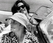 This is an image of 197551 Fear and Loathing in Las Vegas Photograph & Poster