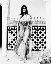 This is an image of 18357 Caroline Munro Photograph & Poster