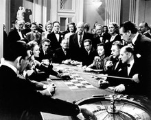 This is an image of 199220 The Conspirators (1944) Photograph & Poster