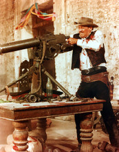 This is an image of 280172 The Wild Bunch Photograph & Poster