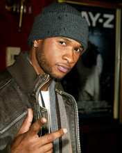 This is an image of 264412 Usher Raymond Photograph & Poster