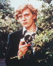 This is an image of 231745 David Hemmings Photograph & Poster