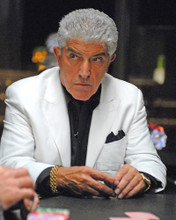 This is an image of 280314 Frank Vincent Photograph & Poster