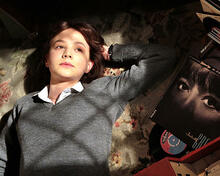 This is an image of Photograph & Poster of Carey Mulligan 280812