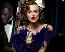 This is an image of 280817 Keira Knightley Photograph & Poster