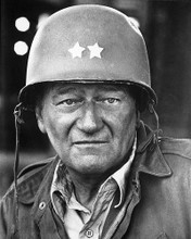 This is an image of 190223 John Wayne Photograph & Poster