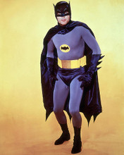 This is an image of 280849 Adam West Photograph & Poster