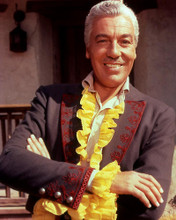 This is an image of 280894 Cesar Romero Photograph & Poster