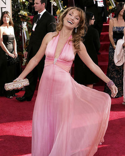 This is an image of 280902 Jane Seymour Photograph & Poster