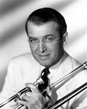 This is an image of 190186 The Glenn Miller Story Photograph & Poster