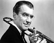This is an image of 190187 The Glenn Miller Story Photograph & Poster
