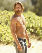 This is an image of 280699 Josh Holloway Photograph & Poster