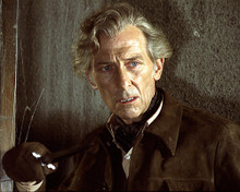 This is an image of 280720 Peter Cushing Photograph & Poster