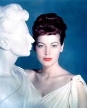 This is an image of 280721 Ava Gardner Photograph & Poster