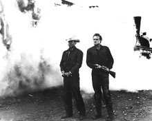 This is an image of 190247 3:10 to Yuma Photograph & Poster