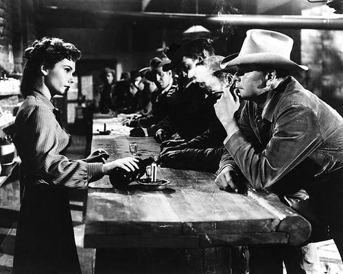 This is an image of 190248 3:10 to Yuma Photograph & Poster
