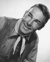 This is an image of 190371 Randolph Scott Photograph & Poster