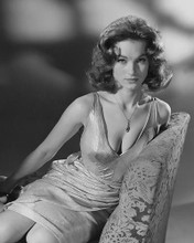 This is an image of 190387 Shirley Anne Field Photograph & Poster