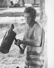 This is an image of 190277 Steve McQueen Photograph & Poster