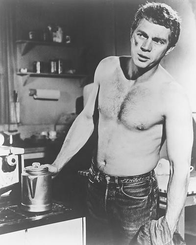 This is an image of 190284 Steve McQueen Photograph & Poster