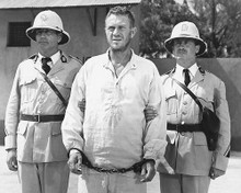 This is an image of 190292 Steve McQueen Photograph & Poster