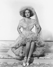 This is an image of 190303 Ann Sothern Photograph & Poster