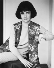 This is an image of 190304 Gina Lollobrigida Photograph & Poster