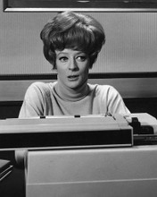This is an image of 190334 Maggie Smith Photograph & Poster