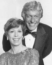 This is an image of 190508 The Carol Burnett Show Photograph & Poster