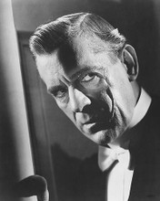 This is an image of 190517 Boris Karloff Photograph & Poster