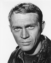 This is an image of 190546 Steve McQueen Photograph & Poster
