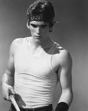 This is an image of 190445 Matt Dillon Photograph & Poster