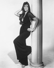 This is an image of 190459 Caroline Munro Photograph & Poster