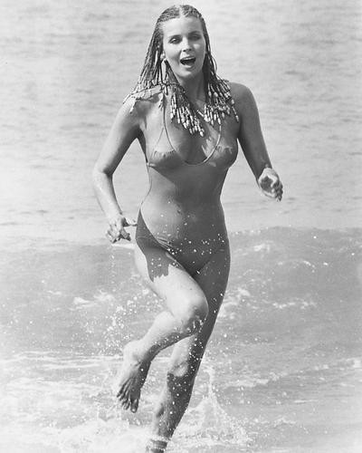 This is an image of 190469 Bo Derek Photograph & Poster