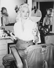 This is an image of 190658 Diana Dors Photograph & Poster