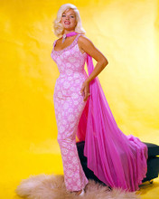 This is an image of 281006 Diana Dors Photograph & Poster