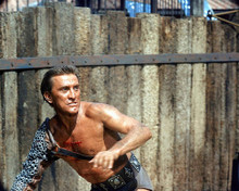 This is an image of 281008 Kirk Douglas Photograph & Poster