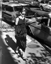 This is an image of 190685 Audrey Hepburn Photograph & Poster